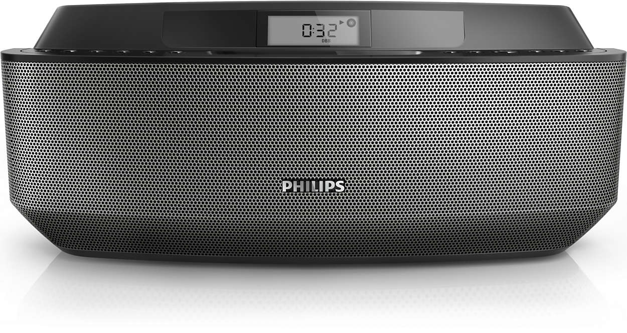 cd soundmachine mit usb radio az420 12 philips. Black Bedroom Furniture Sets. Home Design Ideas