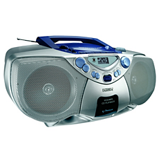 AZ5130/01  Reproductor de CD