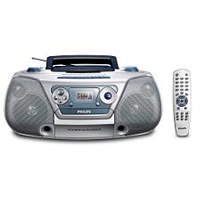 AZ5140/55  CD Soundmachine