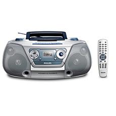 AZ5140/94 -    CD Soundmachine