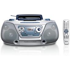 AZ5140/98  CD Soundmachine