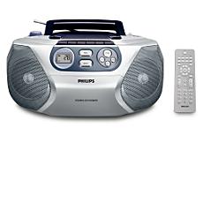 AZ5160/98 -    CD 播放機