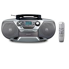 AZ5737/98  CD Soundmachine