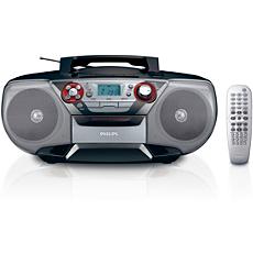 AZ5738/98  DVD soundmachine