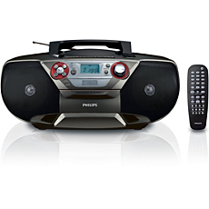 AZ5740/98 -    DVD soundmachine