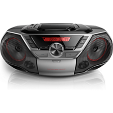 AZ700T/37  CD Soundmachine