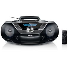 AZ780/12  CD Soundmachine