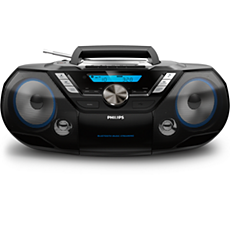 AZB798T/12  CD-soundmachine