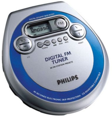 portable cd player azt3202 17 philips rh usa philips com CD Player with Pen philips exp2546 portable mp3-cd player user manual