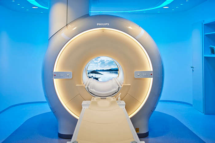 Philips, scans, image-guided therapy