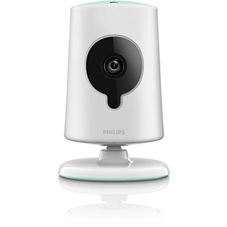 Langaton IP-kamera