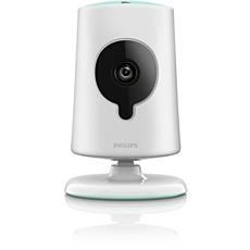 B120/97  In.Sight wireless HD baby monitor