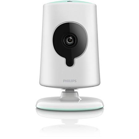 無線 IP 攝影機