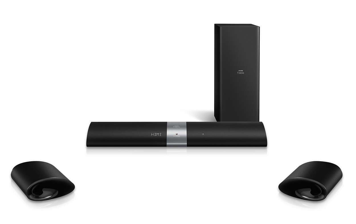 Stereo- auf Surround Sound in Sekunden