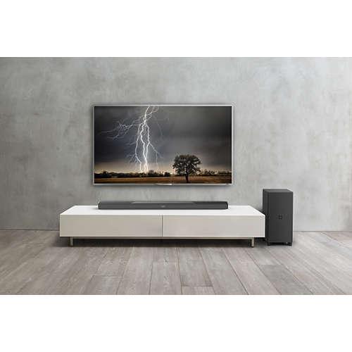Fidelio SkyQuake SoundBar-luidspreker
