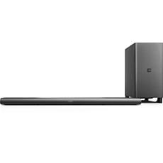 B8/12 Philips Fidelio SkyQuake soundbar speaker