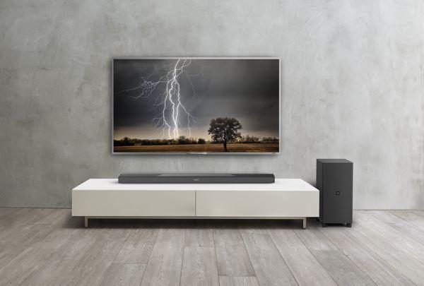 Philips Fidelio B8/12 mit Dolby Atmos