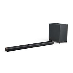 Fidelio Soundbar 5.1.2 sbezdrátovým subwooferem
