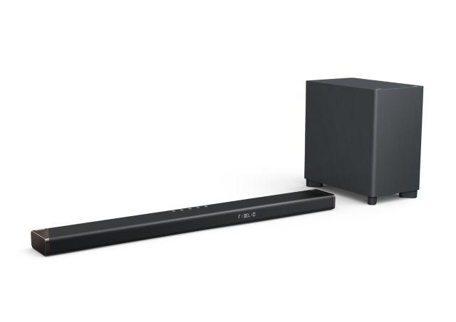 Philips Audio 2020: 5.1.2 Soundbar Fidelio B95/10