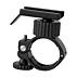 LED Bike lights BikeLight 3D handlebar holder