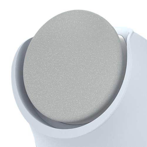 Pedi Advanced Ekstra skiver til elektrisk fotfil