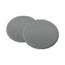 BCR372/00 -   Pedi Advanced Disque de rechange, râpe électrique pour les pieds