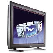 plasmaskærm