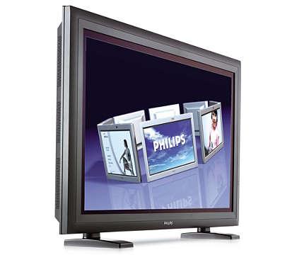 High resolution versatile display solution