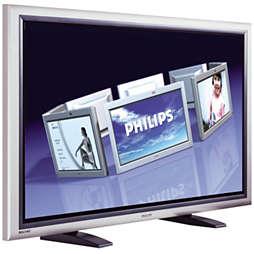 Plasma-Monitor