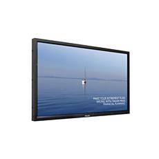BDL3250EL/00  E-Line Display