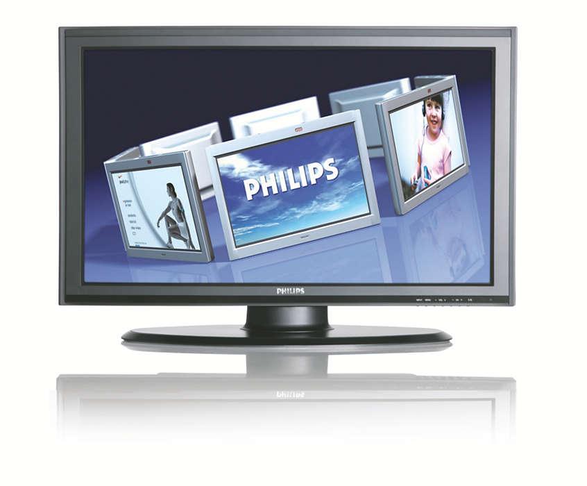 Slående skjerm til innendørs bruk på offentlige steder
