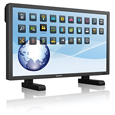 BDL4230ET/00  LCD-näyttö