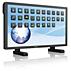 LCD-näyttö