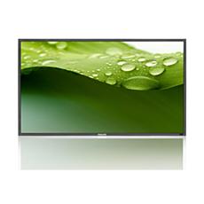 BDL4252EL/00 -    Display E-Line