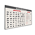 Signage Solutions Monitor V-Line