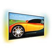 Signage Solutions Q-line scherm