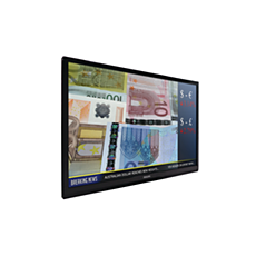 BDL4610Q/00  LED Display