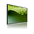 Signage Solutions E-Line-scherm