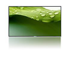 BDL4780VH/00  V-Line Display