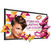 Signage Solutions Kostenlose Brille, 3D-Display