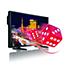 Signage Solutions Дисплей для просмотра 3D без специальных очков