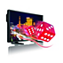 Signage Solutions 3D displej bez okuliarov
