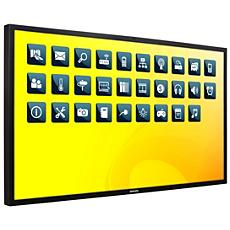 BDL5545ET/00  LCD-näyttö