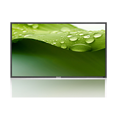 BDL5551EL/00  E-Line Display