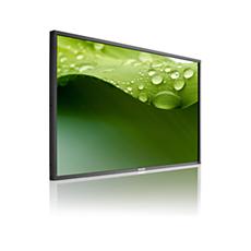 BDL5580VL/00  V-Line Display