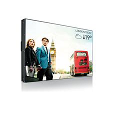 BDL5588XL/00  Afişaj pentru pereţi video