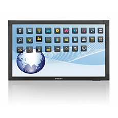 BDL6524ET/00  Multi-Touch Display