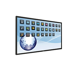 BDL6526QT/00  Multi-Touch-skærm