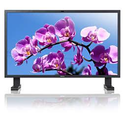 LCD-skärm
