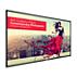 Signage Solutions U-Line-scherm